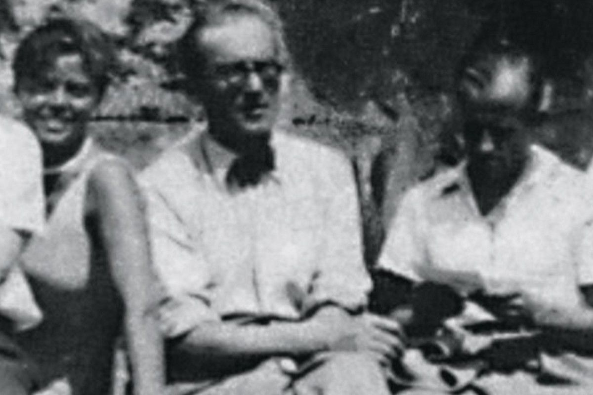 Le Corbusier, Pierre Jeanneret, Charlotte Perriand